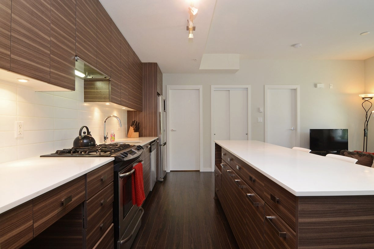 4 6965 HASTINGS STREET - Sperling-Duthie Apartment/Condo for sale, 1 Bedroom (R2096642) #4