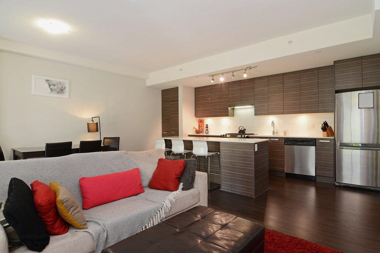 4 6965 HASTINGS STREET - Sperling-Duthie Apartment/Condo for sale, 1 Bedroom (R2096642) #5