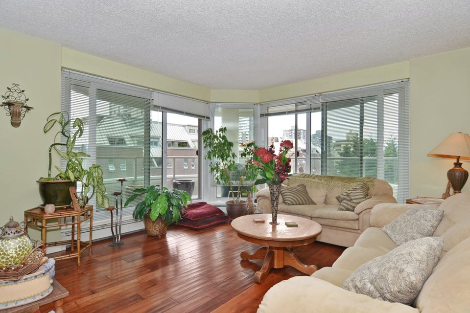 # 402 1020 HARWOOD ST - West End VW Apartment/Condo for sale, 2 Bedrooms (V1130951) #2