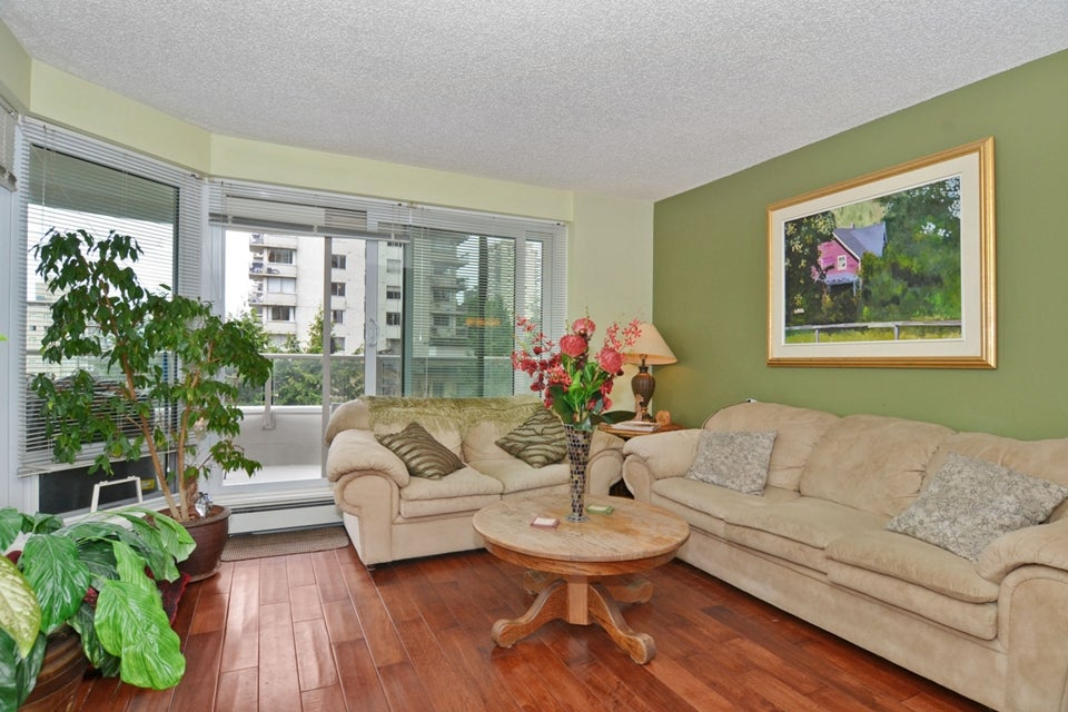 # 402 1020 HARWOOD ST - West End VW Apartment/Condo for sale, 2 Bedrooms (V1130951) #3