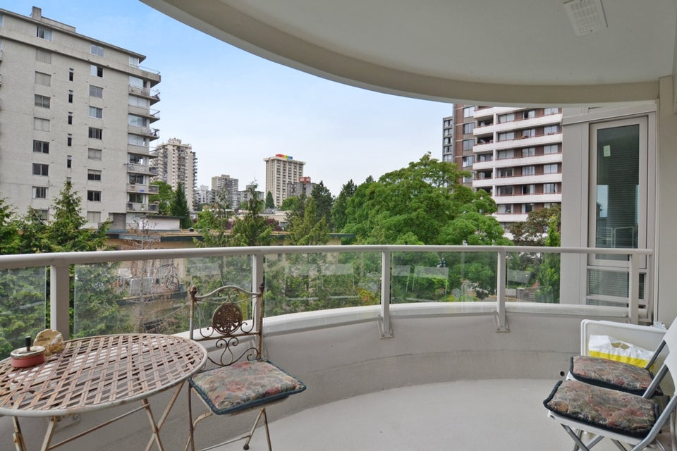 # 402 1020 HARWOOD ST - West End VW Apartment/Condo for sale, 2 Bedrooms (V1130951) #11
