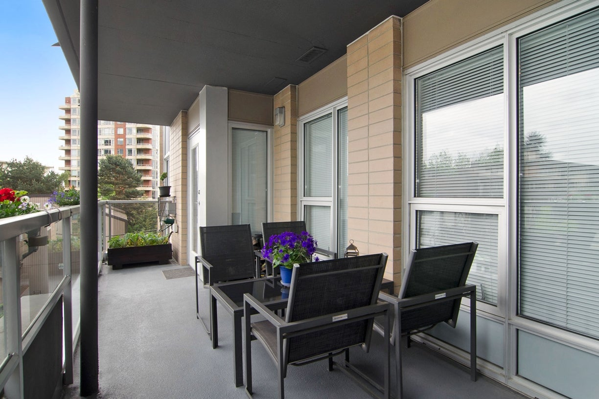 211 1288 CHESTERFIELD AVENUE - Central Lonsdale Apartment/Condo for sale, 1 Bedroom (R2072097) #11
