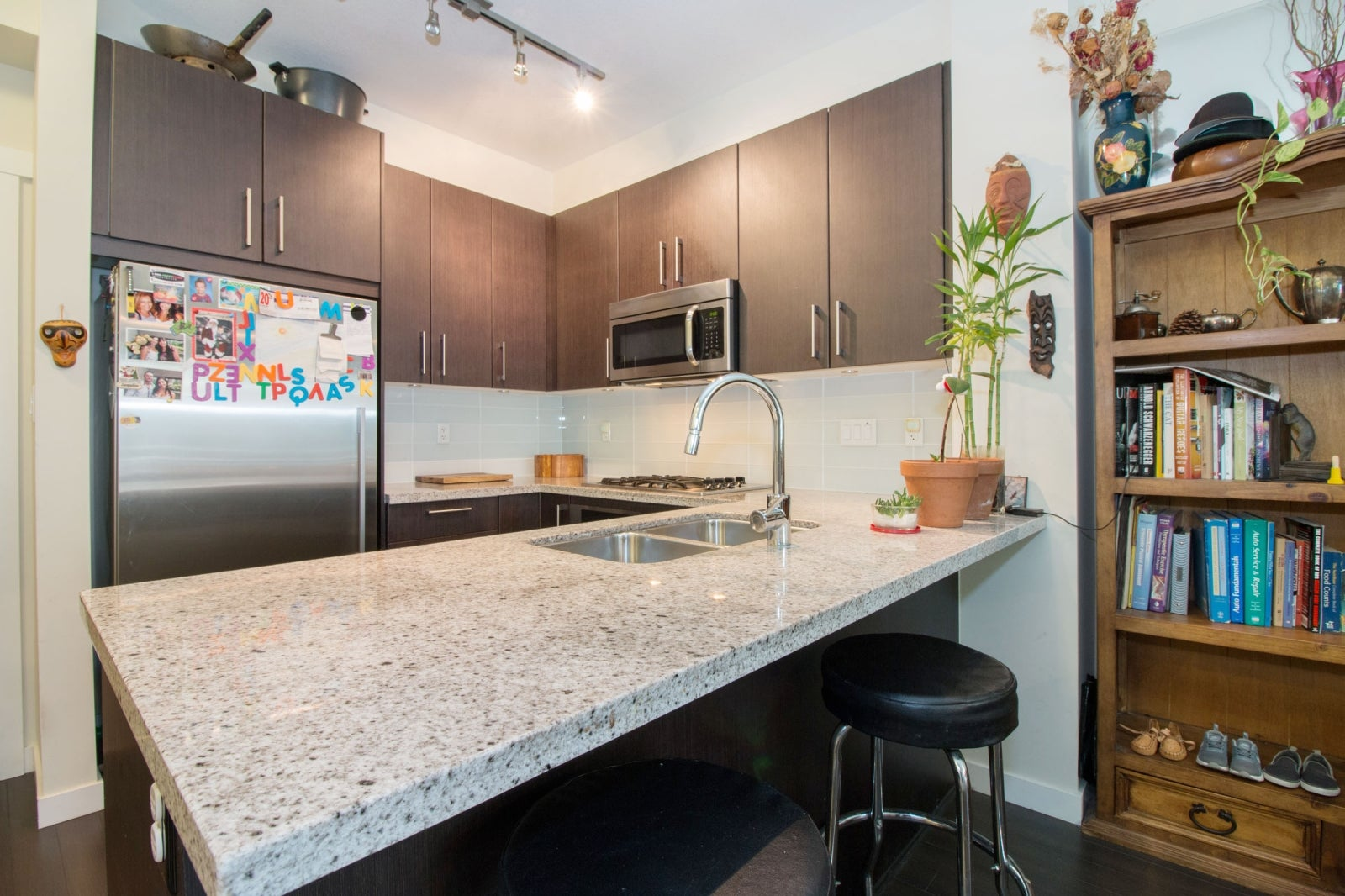 306 139 W 22ND STREET - Central Lonsdale Apartment/Condo for sale, 2 Bedrooms (R2201915) #8