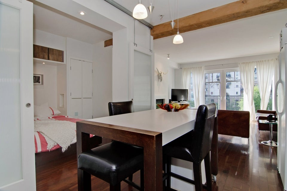 # 411 1275 HAMILTON ST - Yaletown Apartment/Condo for sale, 2 Bedrooms (V1124200) #4