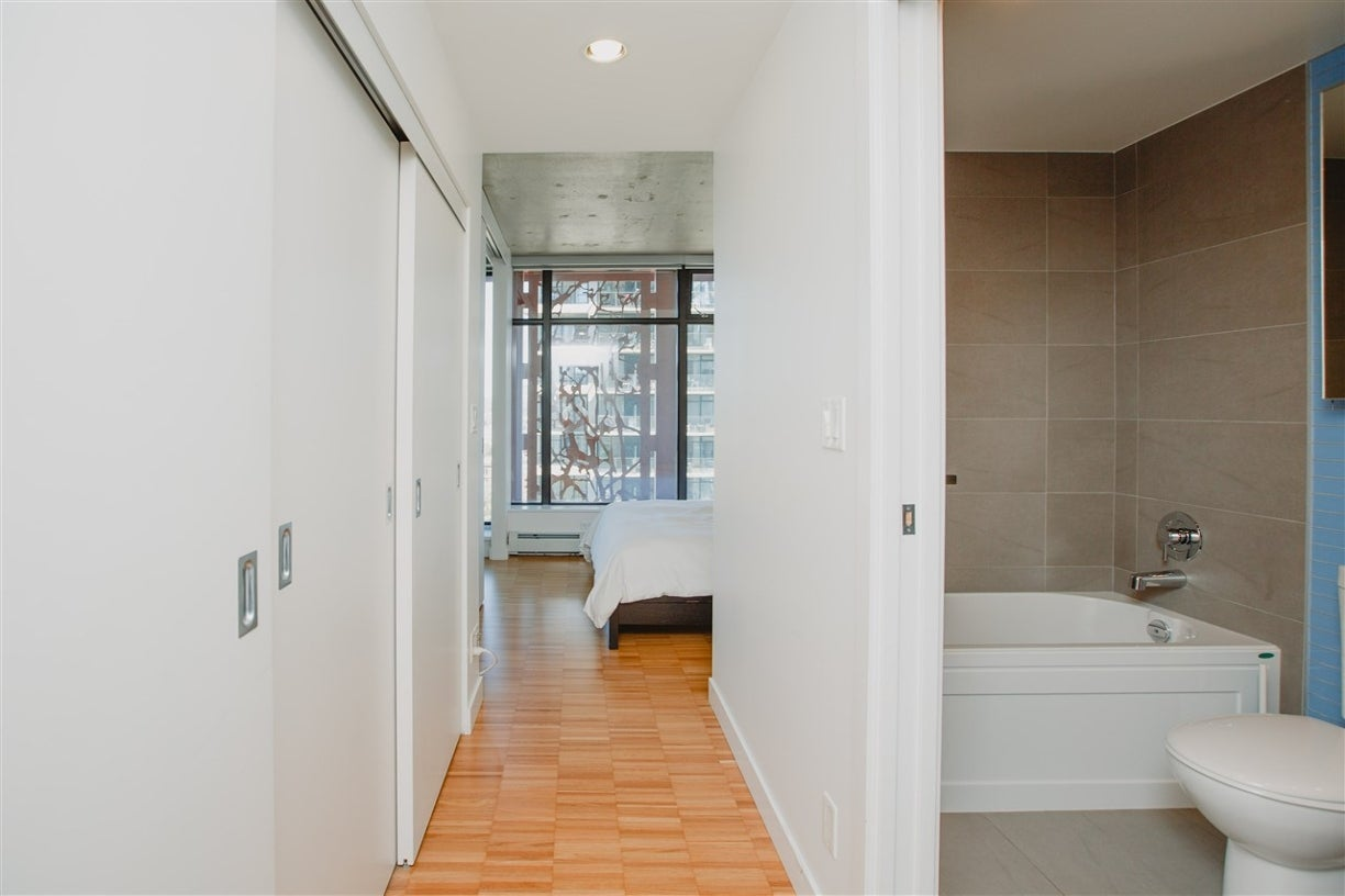 1904 128 W CORDOVA STREET - Downtown VW Apartment/Condo for sale, 1 Bedroom (R2070593) #11