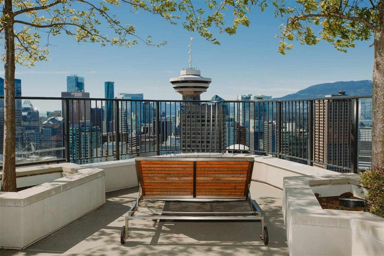 1904 128 W CORDOVA STREET - Downtown VW Apartment/Condo for sale, 1 Bedroom (R2070593) #17