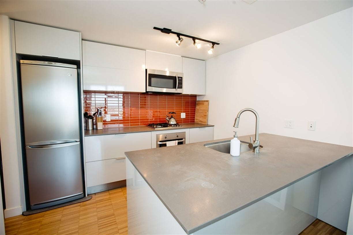 1904 128 W CORDOVA STREET - Downtown VW Apartment/Condo for sale, 1 Bedroom (R2070593) #3