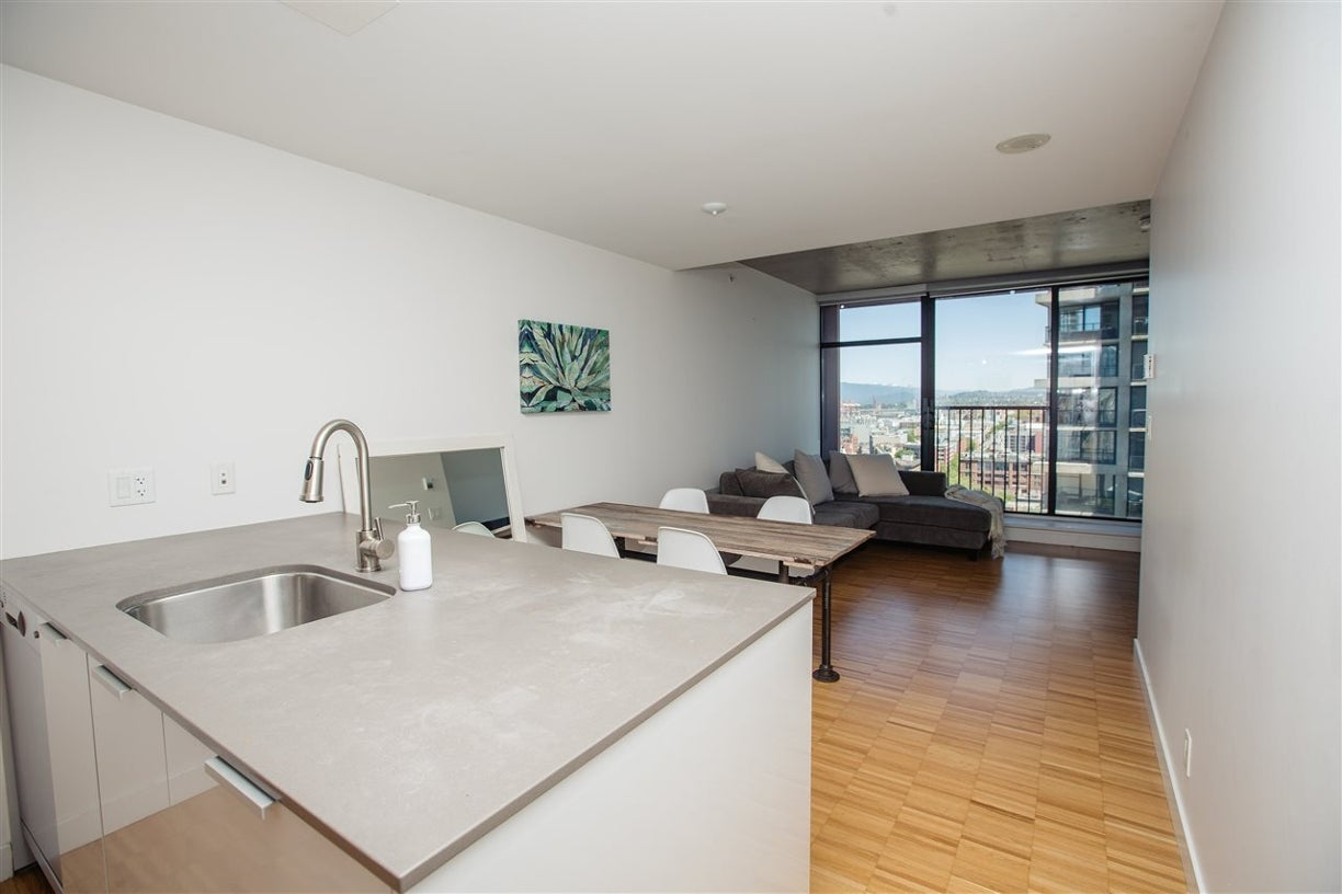 1904 128 W CORDOVA STREET - Downtown VW Apartment/Condo for sale, 1 Bedroom (R2070593) #4