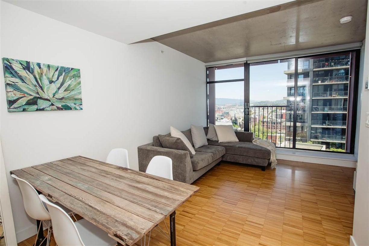 1904 128 W CORDOVA STREET - Downtown VW Apartment/Condo for sale, 1 Bedroom (R2070593) #5