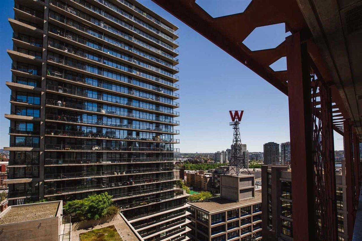 1904 128 W CORDOVA STREET - Downtown VW Apartment/Condo for sale, 1 Bedroom (R2070593) #7