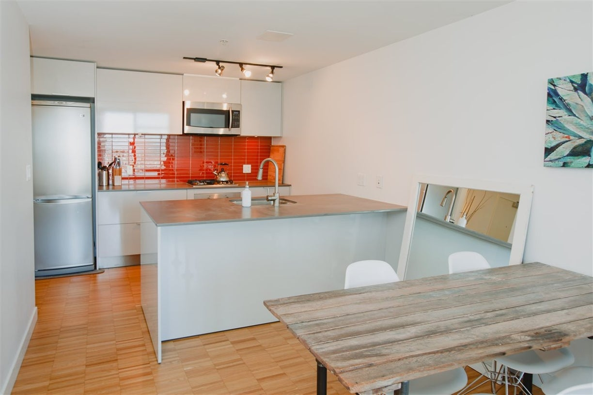 1904 128 W CORDOVA STREET - Downtown VW Apartment/Condo for sale, 1 Bedroom (R2070593) #8