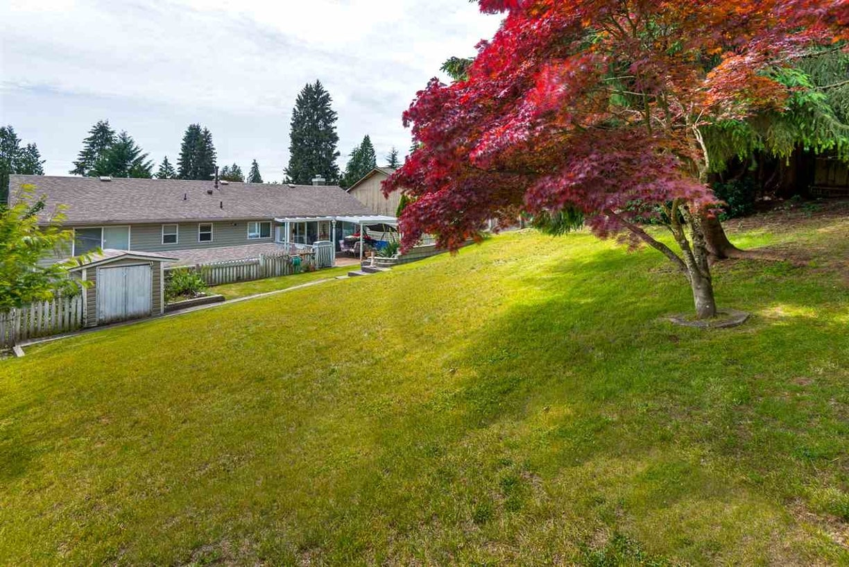 1168 CHAMBERLAIN DRIVE - Lynn Valley House/Single Family for sale, 4 Bedrooms (R2077447) #15
