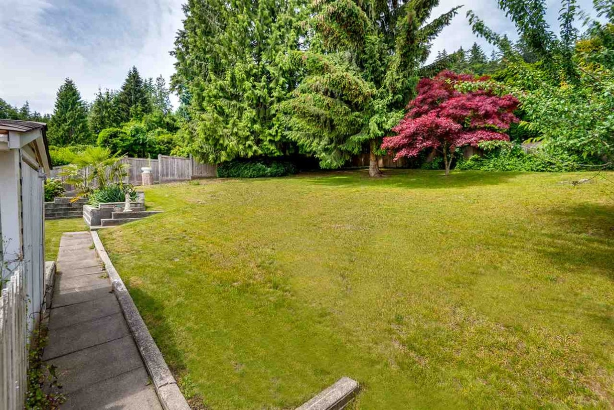 1168 CHAMBERLAIN DRIVE - Lynn Valley House/Single Family for sale, 4 Bedrooms (R2077447) #18