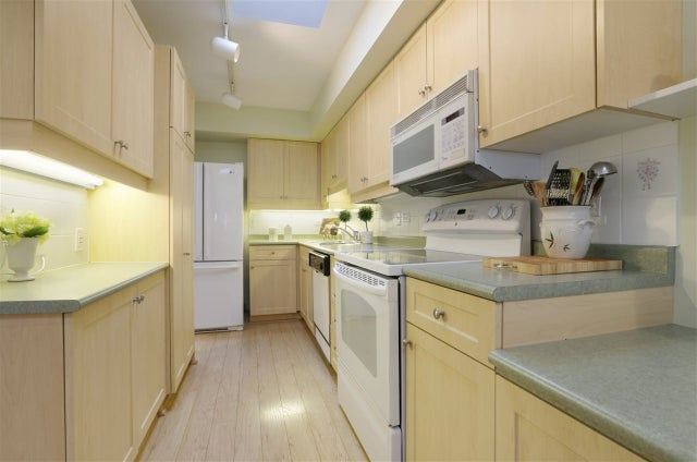 302 2412 HAYWOOD AVENUE - Dundarave Apartment/Condo for sale, 2 Bedrooms (R2179601) #10