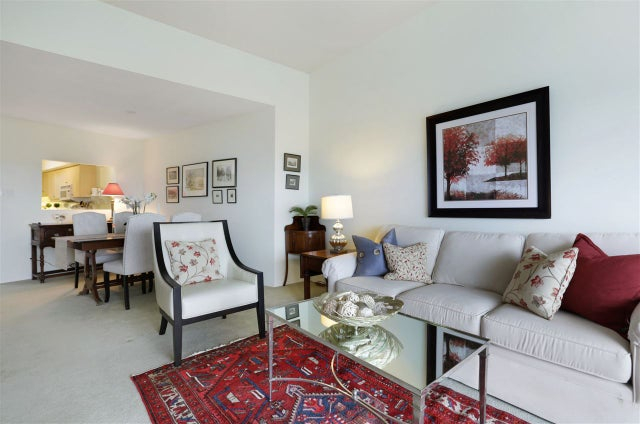 302 2412 HAYWOOD AVENUE - Dundarave Apartment/Condo for sale, 2 Bedrooms (R2179601) #6