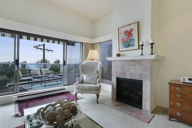 302 2412 HAYWOOD AVENUE - Dundarave Apartment/Condo for sale, 2 Bedrooms (R2179601) #7