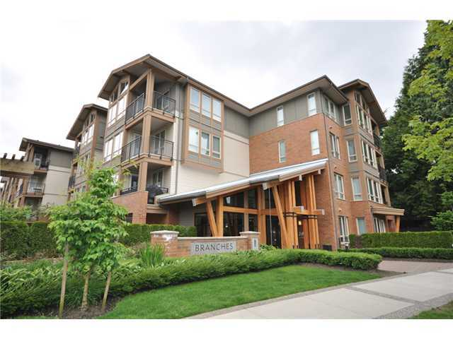 # 310 1111 E 27TH ST - Lynn Valley Apartment/Condo for sale, 2 Bedrooms (V905873) #1