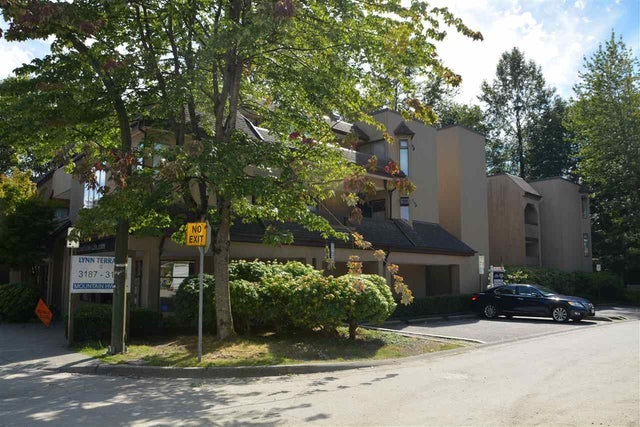 304 3187 MOUNTAIN HIGHWAY - Lynn Valley Apartment/Condo for sale, 2 Bedrooms (R2093565) #1