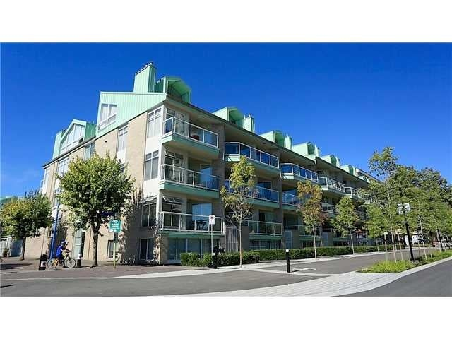 # 3211 33 CHESTERFIELD PL - Lower Lonsdale Apartment/Condo for sale, 1 Bedroom (V1109655) #1