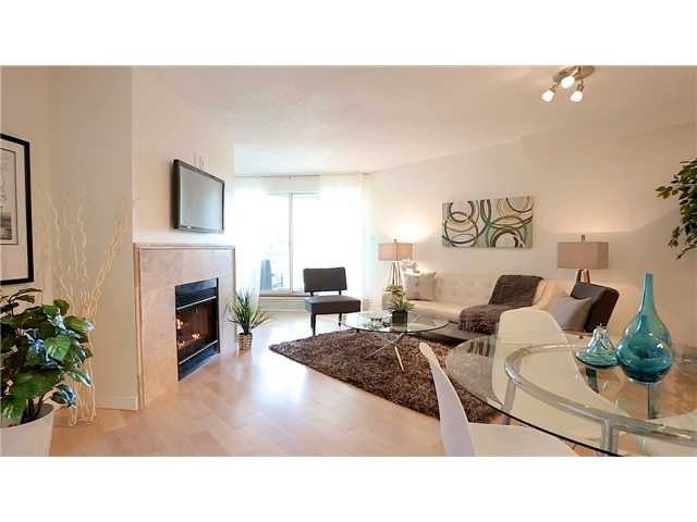 # 3211 33 CHESTERFIELD PL - Lower Lonsdale Apartment/Condo for sale, 1 Bedroom (V1109655) #12