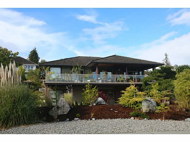 6168 MIKA ROAD - Sechelt District House/Single Family for sale, 4 Bedrooms (V1141549) #1