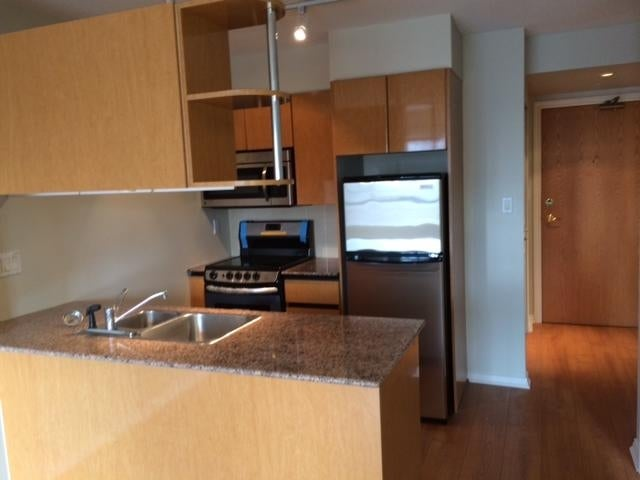 #806 1189 HOWE ST - Downtown VW Apartment/Condo for sale, 1 Bedroom (V1068356) #3